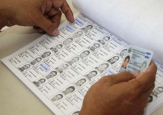 Don't have a voter ID card? do not worry