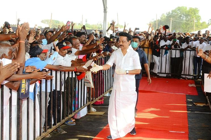 Deadline to submit petition in DMK is Feb.28