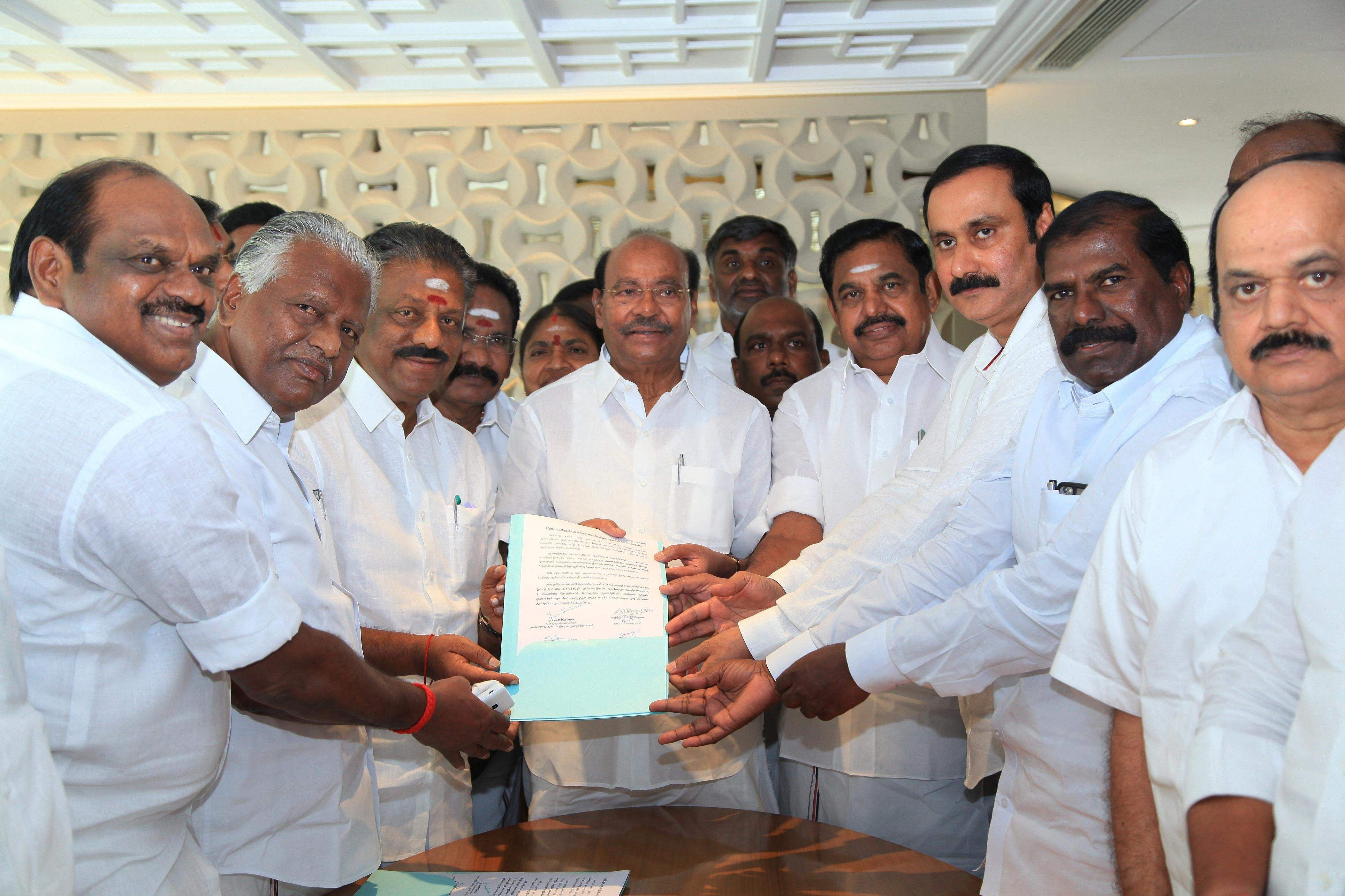 23 seats alloted for PMK in ADMK Alliance