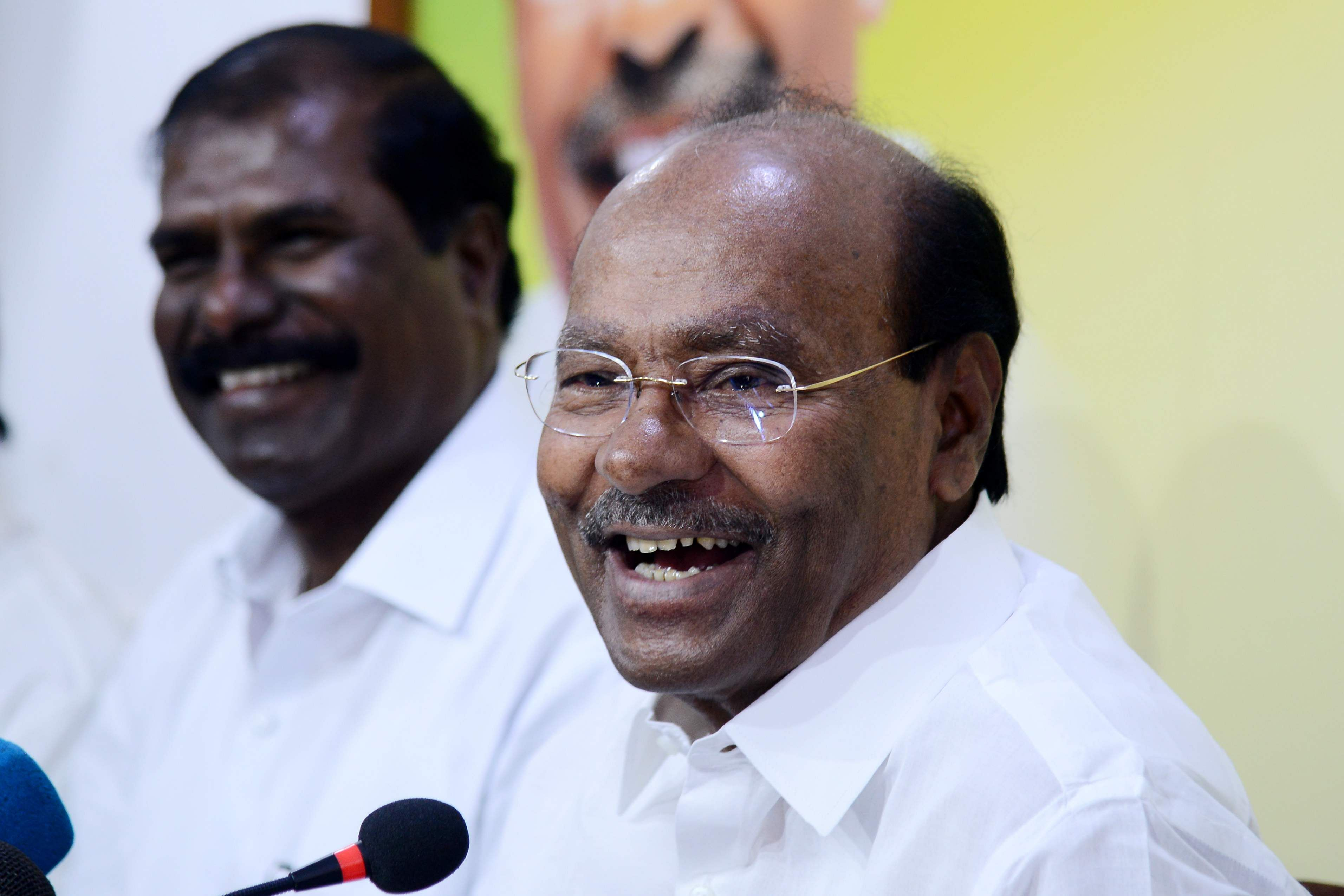 PMK released 2nd set of cadidates list