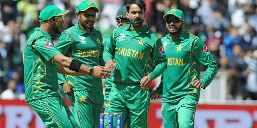 One Pakistan player tests COVID19 positive ahead of South Africa tour