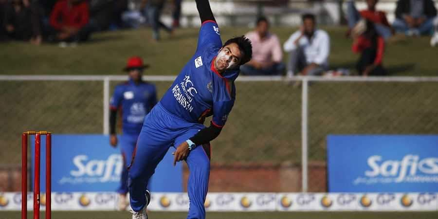 Afghanistan beat Zimbabwe in 1st T20