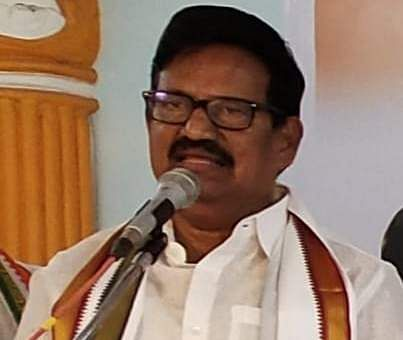 BJP is contesting in 234 constituencies in Tamil Nadu: KS alagiri