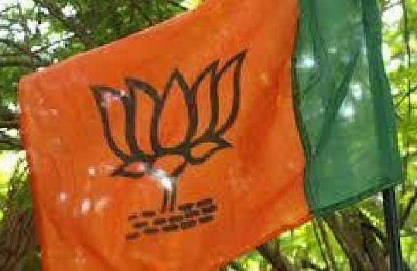 Rajasthan by-election: BJP candidates announced