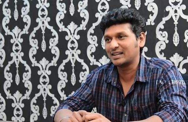 Director Lokesh Kanagaraj confirmed with Covid Positive