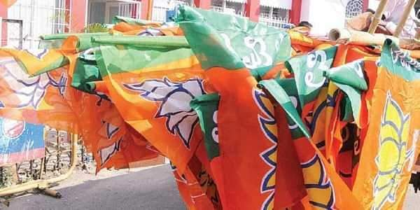 BJP releases candidates' list for April 17 Assembly bye polls