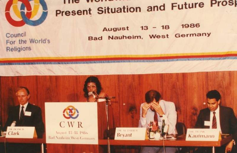 Annai_Saimatha_Siva_Brindadevi_inagural_speech_at_World_Religious_Conference_at_West_Germany_1986