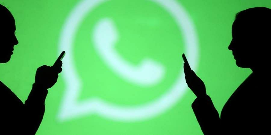 Video calls via computer: New feature in WhatsApp