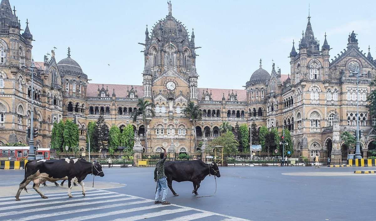 Mumbai-bandh-1