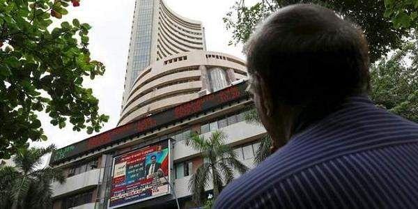 Sensex, Nifty points rise