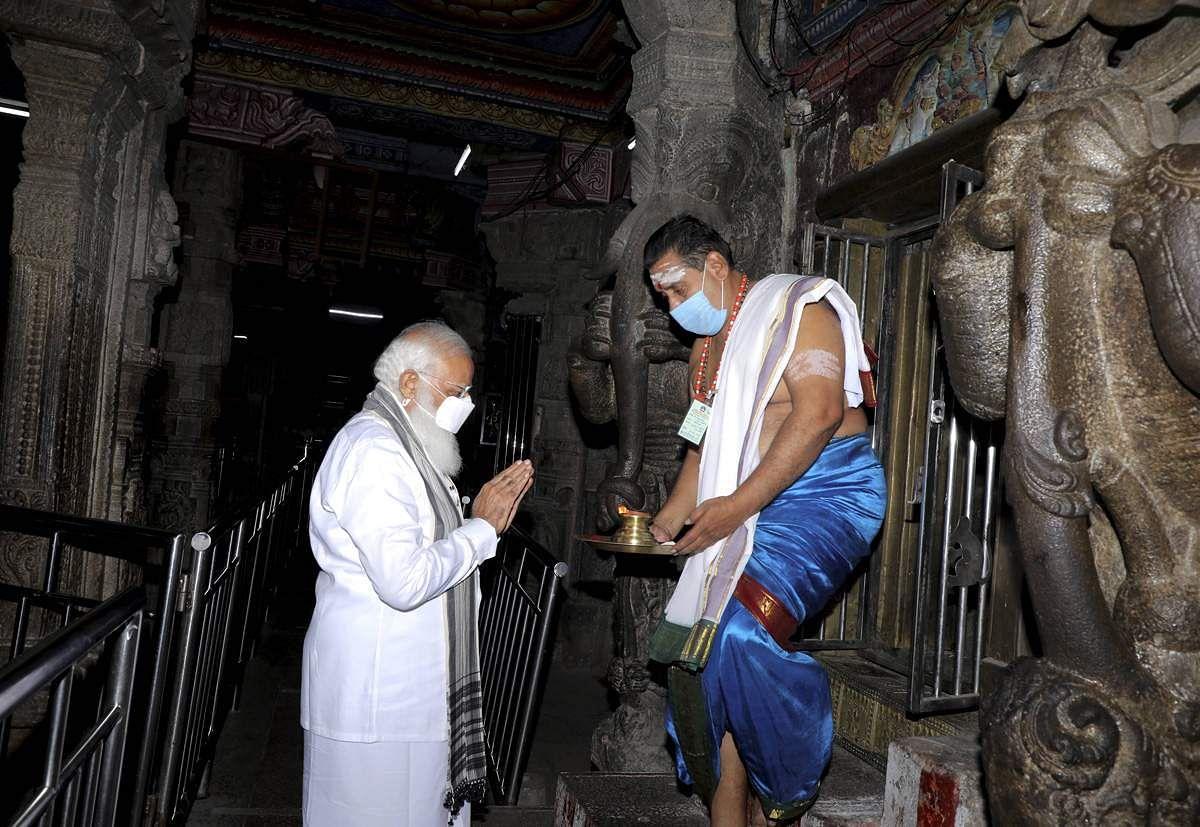 ShriMaduraiMeenakshiAmmanTemple-4
