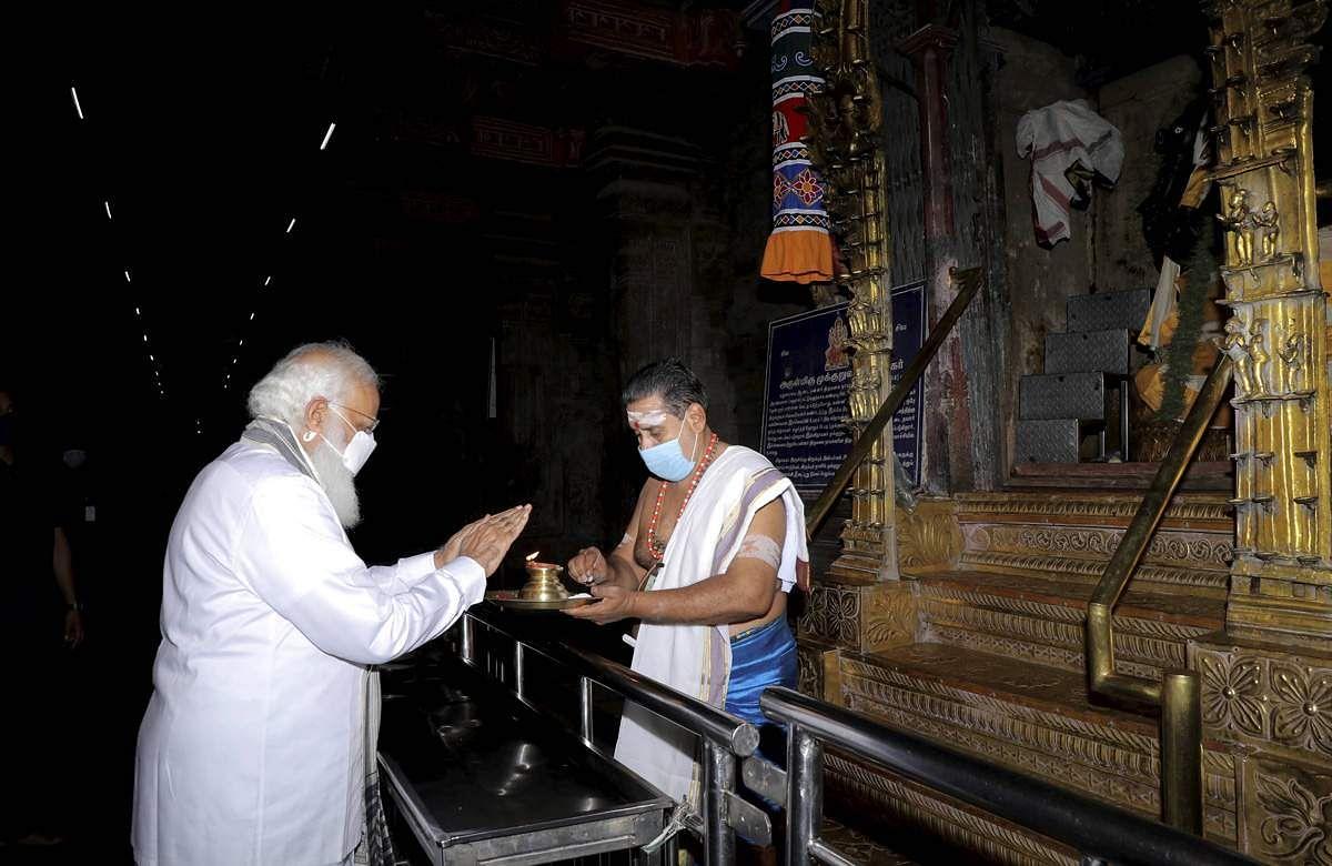 ShriMaduraiMeenakshiAmmanTemple-5