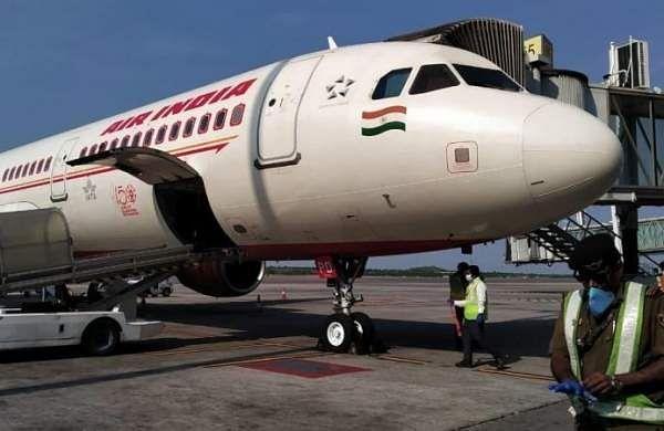 India-UK flight canceled: Air India