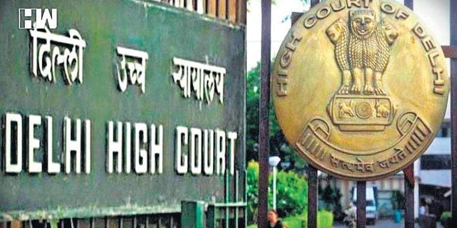 Delhi_High_CourtDelhi HC directs Centre to stop supply of oxygen for industrial purposes