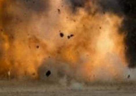 11 injured in blast at 'illegal' factory near Kolkata