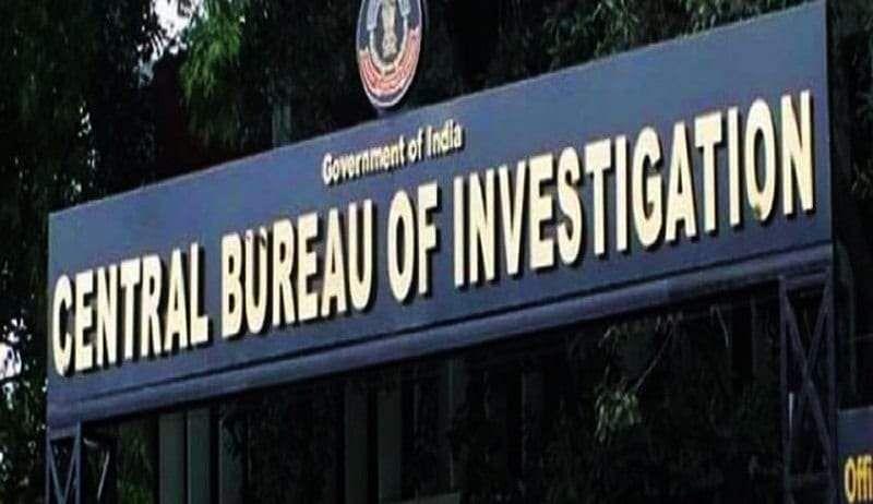 Rs 100 crore bribery case: CBI raids former Maharashtra minister's residence