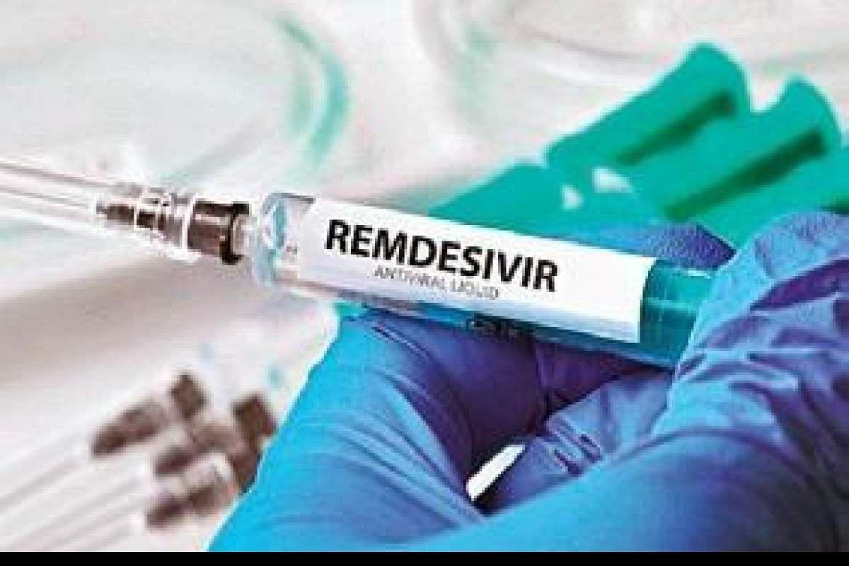 Remtacivir hoarding: 6 arrested including doctor