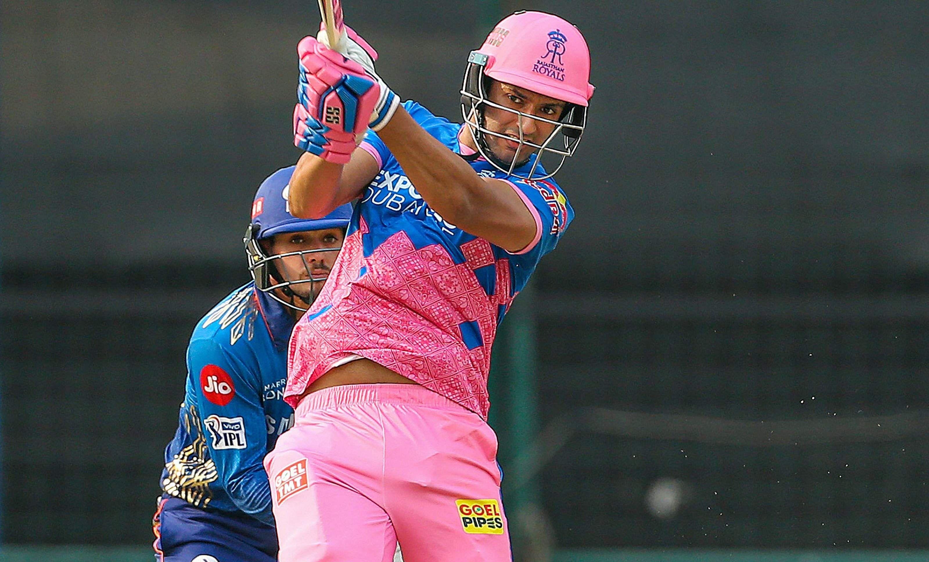 IPL 2021: We were 20-25 runs short, didn't finish well, admits Samson