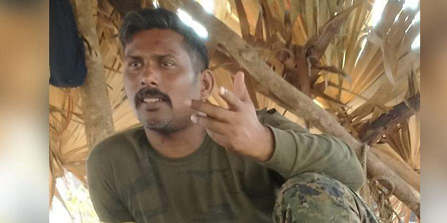 Release of abducted soldier in Chhattisgarh