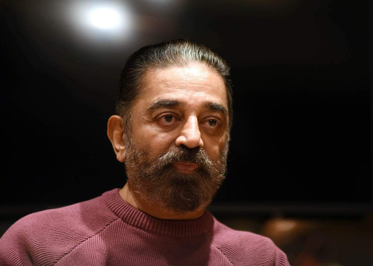 Kamal slams central govt over NHRC voting