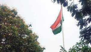 Kanchi_Railway_Station_Flag