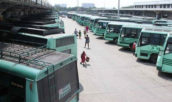 MP suspends bus operations with Chhattisgarh till April 15