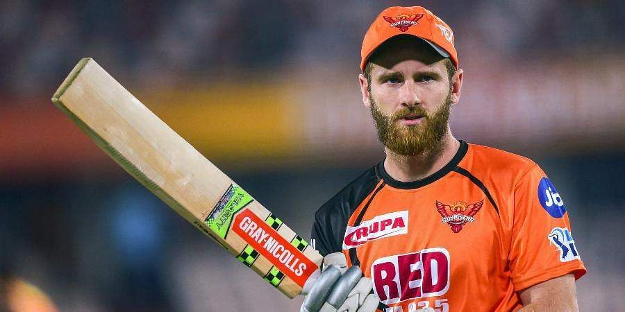 SRH appointed Kane Williasmson as new captain which disturbed CSK Fans