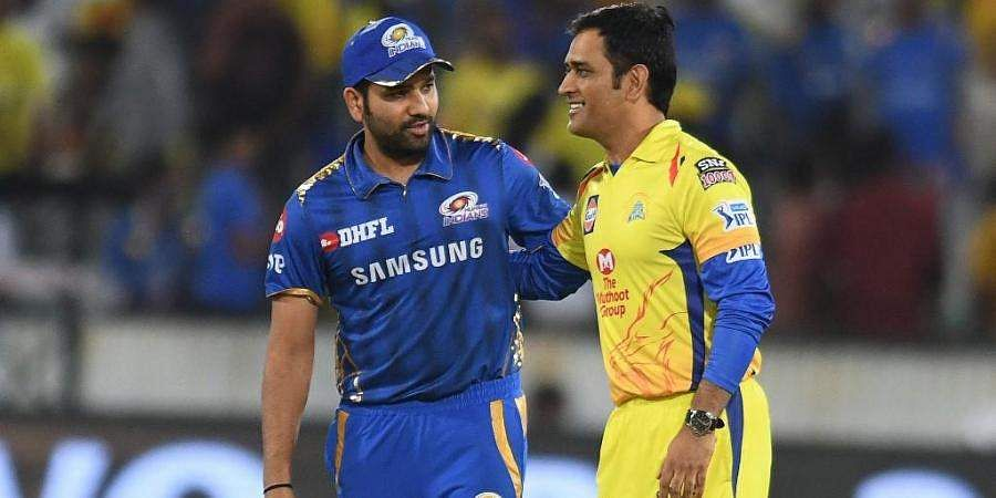 MI won the toss and choose to bowl first against CSK