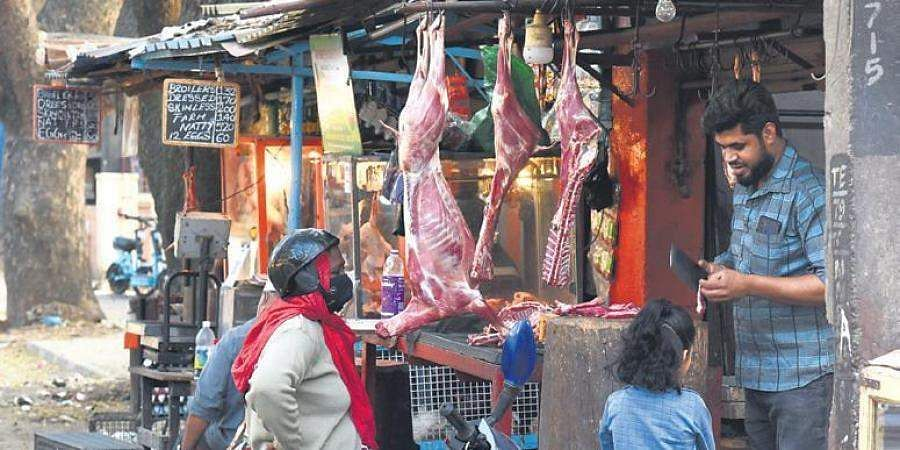 Ramzan: Kerala allows meat shops to function till 10 pm today