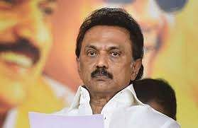 Corona: Chief Minister MK Stalin's study in Thenampet