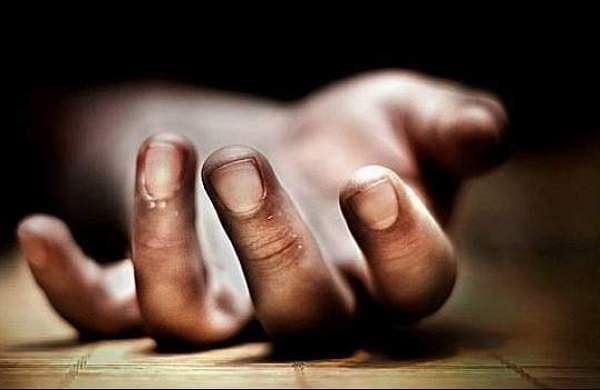 Elderly man commits suicide while receiving treatment for corona