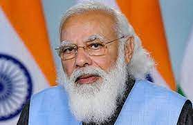 Modi consults with district officials today