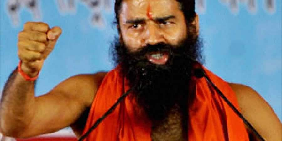 Even their father cannot arrest me: Ramdev in another video