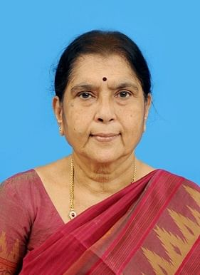 சி.கே.சரஸ்வதி