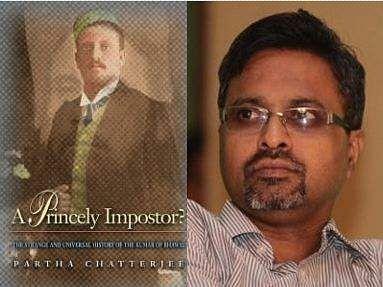 Who is the man A.ira. Venkatachalapathy