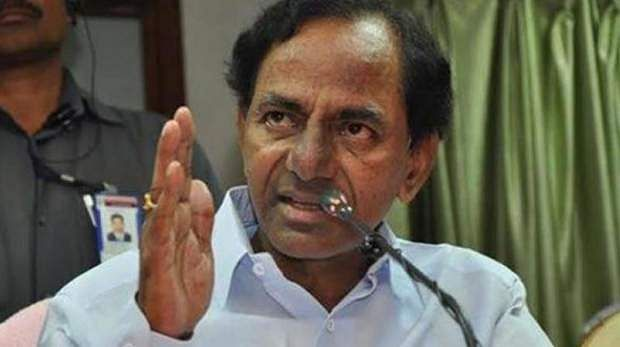 is-there-a-general-strike-in-telangana-chief-minister-chandrasekhar-raos-explanation