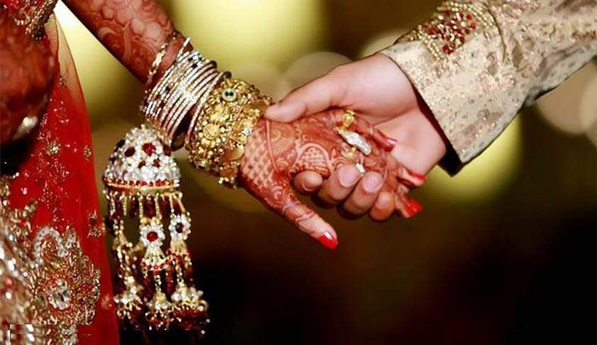 No masks, no social distancing: COVID-19 norms go for a toss at BJP MLA's wedding