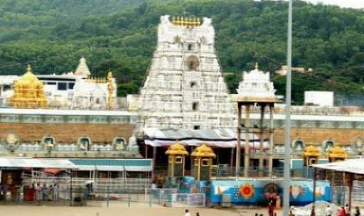 New system for booking rooms for devotees in Thirumalai
