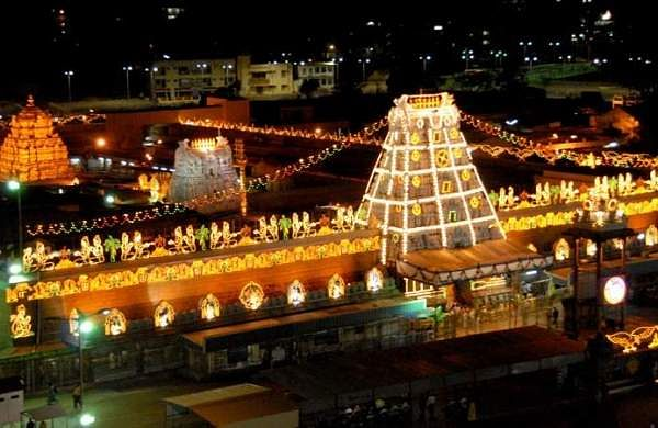 5 awards for 'Bolivar City' Tirupati