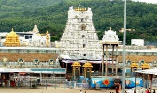 8,799 views in Thirumalai