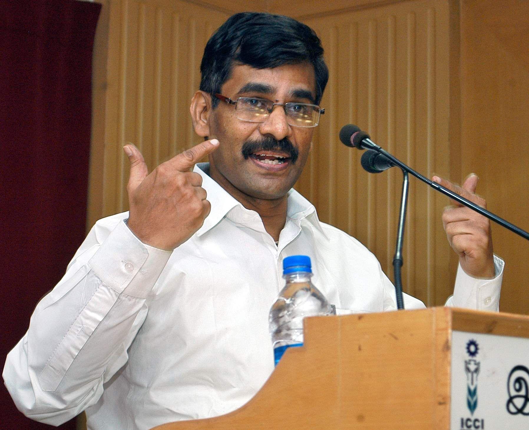 Chief Secretary inspects in Viluppuram