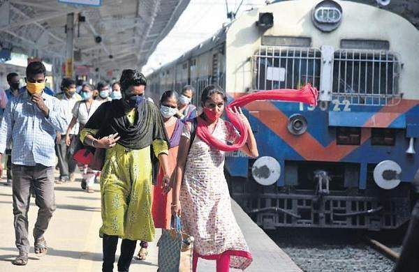 ISO certification for 72 railway stations