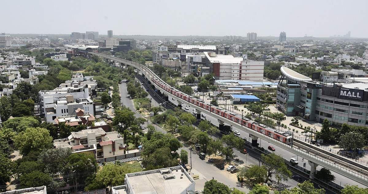 Delhi-Metro-Train-2