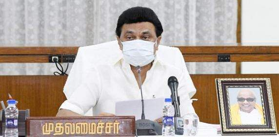Rs 25 crore allocation for black fungus: MK Stalin
