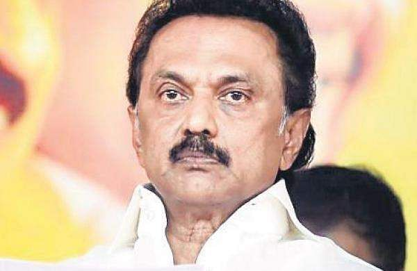 Medical examination for the first MK Stalin