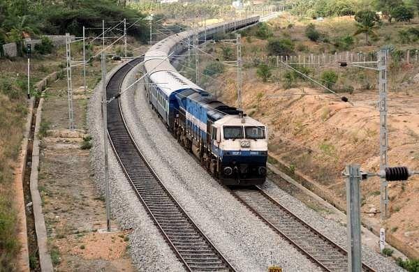 Special train service between Ernakulam and Hazrat Nizamuddin