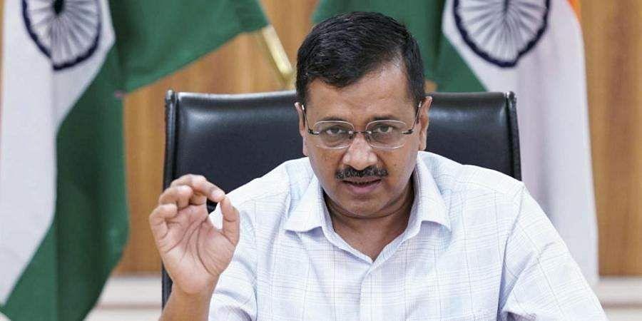 Bharat Ratna for sunderlal bahuguna: Kejriwal writes letter to PM