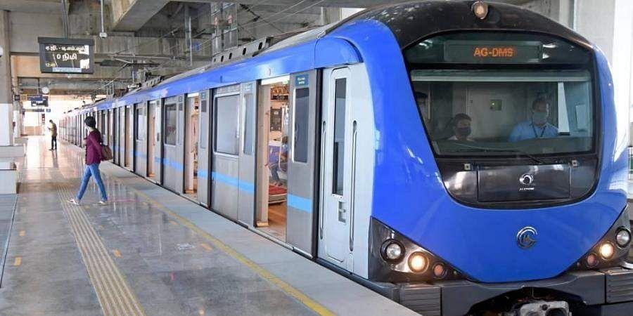 Chennai Metro train service time: Extension on Sundays and public holidays