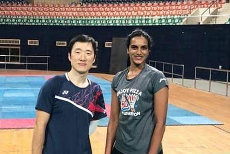 Sindhu's ability has improved