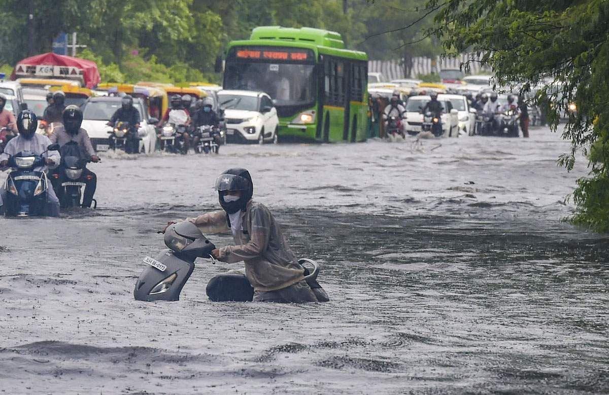 Delhi-Rains-1